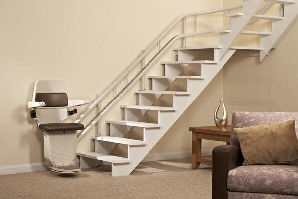 Salvaescaleras de segunda mano sillas de ocasi n for Silla escalera plegable planos